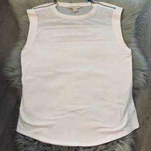 sleeveless top / shirt - Michael Kors